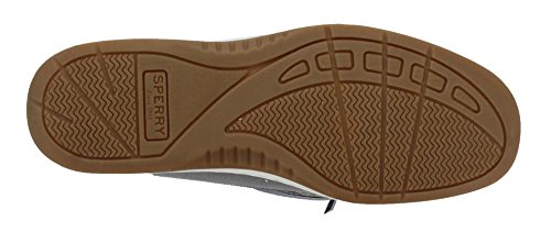 Gray Oat Angelfish Loafer Sperry Women's Slip Top Sider on 7BxqZ6P