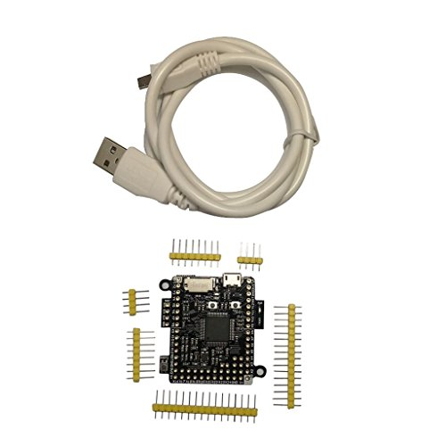 Homyl 1 Piece MicroPython Pyboard PYBv1.1 (Difference Between Analog And Digital Control System)