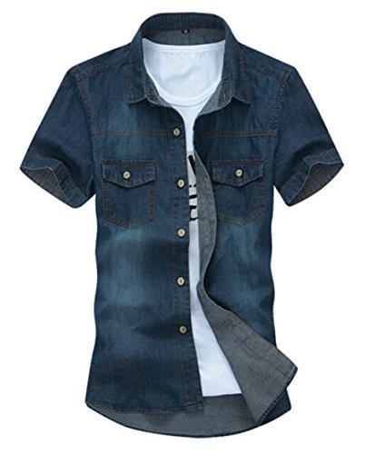 Casual Sleeve Luxury Stylish Shirts