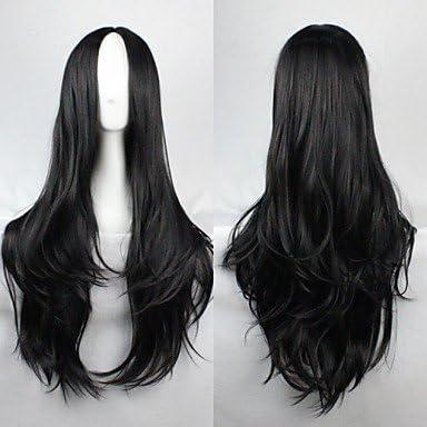 hjl de nuevo estilo natural onda pelo pelucas de pelo pelucas ...