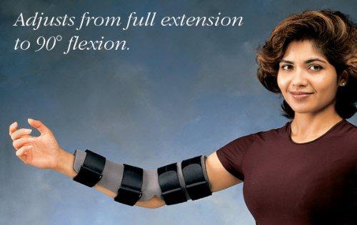 Progress™ Elbow Orthosis - Small/Medium Adult