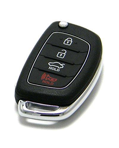 oem-hyundai-sonata-flip-key-keyless-entry-remote-fob-fcc-id-tq8-rke-4f16-p-n-95430-c1010