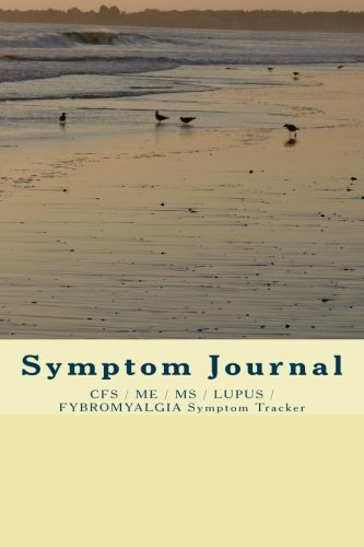 Symptom Journal: CFS/ME/MS/LUPUS Symptom Tracker