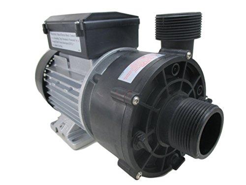 - American Spa Parts 6500-907 LX Circulation Pump WTC50M 230V 2006+ Jacuzzi J-400 Premium Sundance 1 1/2