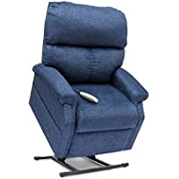 Classic Collection Recliner Lift Chair LC250 (Sky)