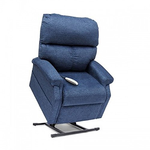 Collection Large Lift Chair - Classic Collection Recliner Lift Chair LC250 (Sky)