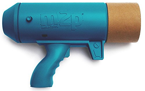 Make2Play Sonic Boom! DIY Megaphone Kit by Make2Play