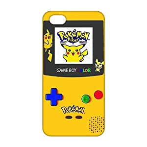 Pokemon game Console 3D Phone Case for iPhone 5s