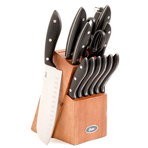 (Cutlery Set Professional, 14-piece Stainless Steel Kitchen Cutlery Set)