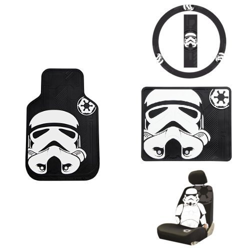 Star Wars Stormtrooper Vehicle Accessory Kit