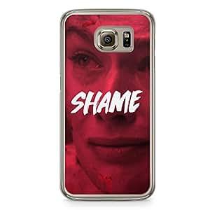 Samsung Galaxy S6 Transparent Edge Case Game Of Thrones Cersei Play Shame
