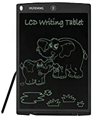 HUIXIANG Tavoletta Grafica LCD Digitale Scrittura Tavoletta Disegno Lavagna Eelettronica LCD Writing Tablet Drawing Board Bel Regalo per Bambini, Riunioni d'ufficio Familiari
