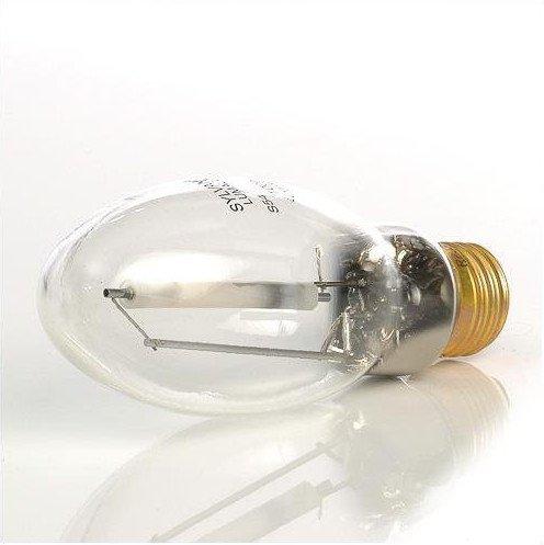 Sylvania 67506 (4-Pack) LU100/MED 100-Watt High Pressure Sodium HID Light Bulb, 2100K, 9500 Lumens, E26 Base