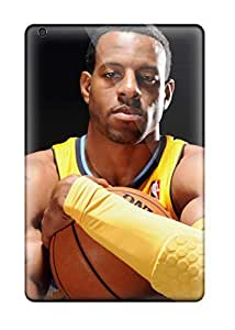 3573250J156338770 denver nuggets nba basketball (5) NBA Sports & Colleges colorful iPad Mini 2 cases