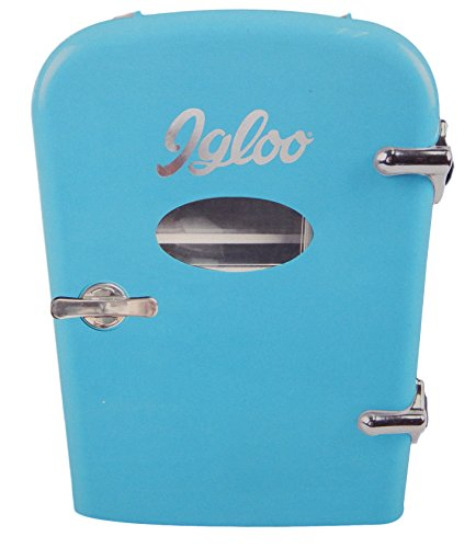 ★free Shipping★igloo Mini Compact Refrigerator 11street