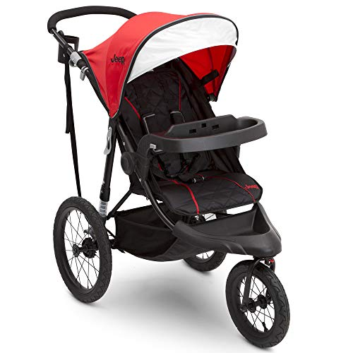 Jeep Classic Jogging Stroller, - For Girls Jeep Stroller