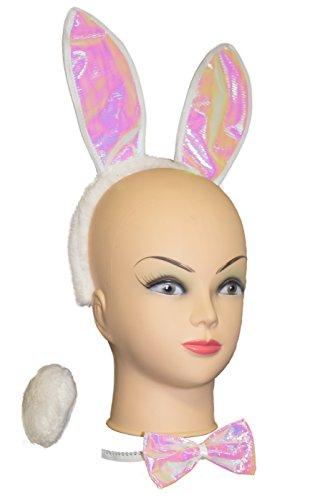 Const (Bunny Ear Set)