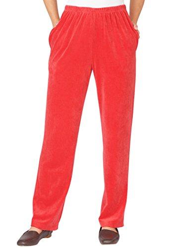 AmeriMark Knit Cord Pant