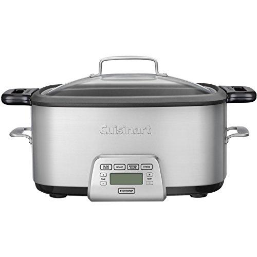 6 qt slow cooker cuisinart - 7