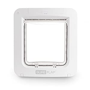 SureFlap Microchip Pet Door Connect Without Hub Click on image for further info.
