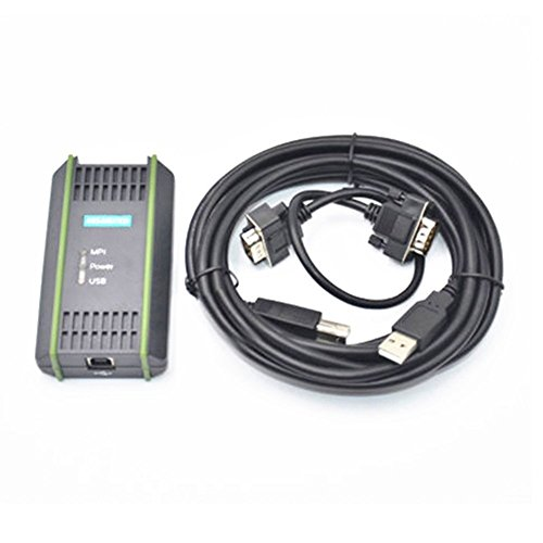 PLC Cable for Siemens S7 200/300/400 6ES7