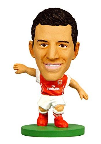 Soccerstarz Arsenal Alexis Sanchez Home Kit (2015) Football Figures Figurines