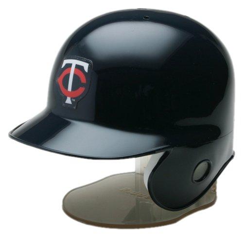 MLB Minnesota Twins Replica Mini Baseball Batting Helmet