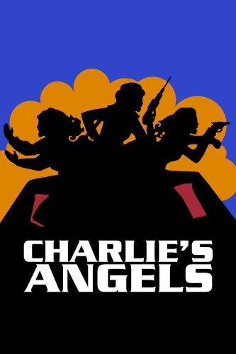 Charlie's Angels Poster TV C Kate Jackson Farrah Fawcett Jaclyn Smith Cheryl Ladd