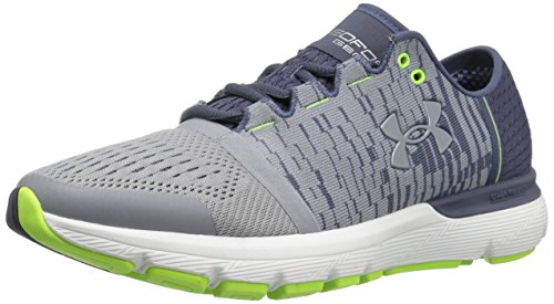 Steel 3 Speedform Shoe Running Gemini Men's Under Gr Armour SwI688