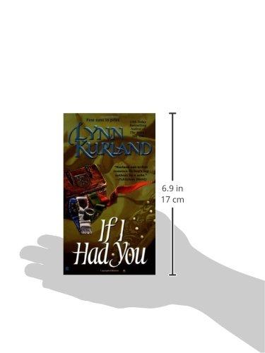If I Had You De Piaget Family Lynn Kurland 9780425176948 Amazon Books
