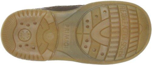 Primigi CIRO-E 8106477 - Mocasines de cuero para niño Marrón (Braun (MARR.S/BEIGE CH))