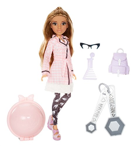 Project Mc2 Experiments with Dolls- Adriennes Bath Fizz