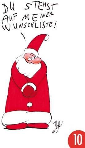 Pack de 10: Postal A6 + + + Navidad de Modern Times + + + Du ...