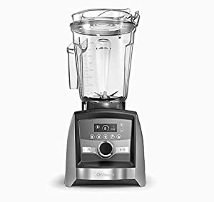 Vitamix A3500 Brushed Stainless