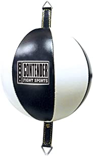 Contender Fight Sports Synthetic Leather Double End Bag