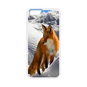 iPhone 6 Plus Screen 5.5 Inch Csaes phone Case Fox FKS92343