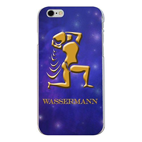 """Disagu Design Case Coque pour Apple iPhone 6 PLUS Housse etui coque pochette """"Wassermann"""""""