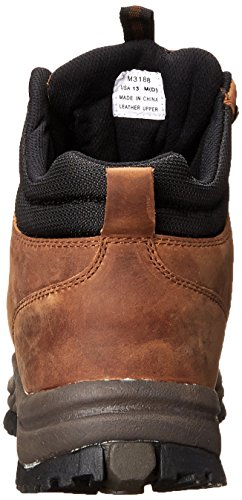 Nubuck 10 5 Men's Propet Walker 5E Brown Cliff US Boot Cx6qOXwP
