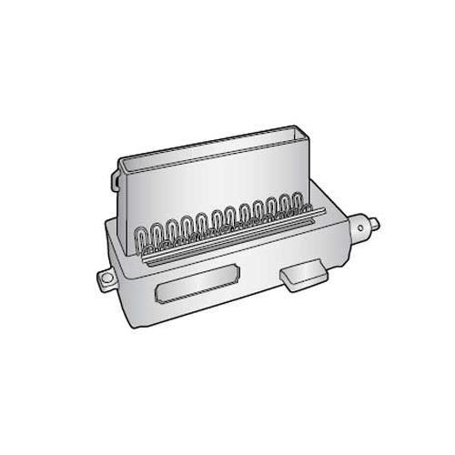ALFA TN-12 Meat Tenderizer Attachment for #12 Hub