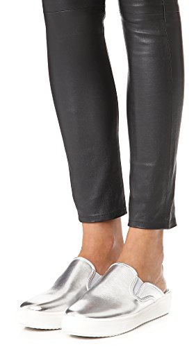 Steven Sneaker Silver By Madden Women's Cody Steve HwHrqX7