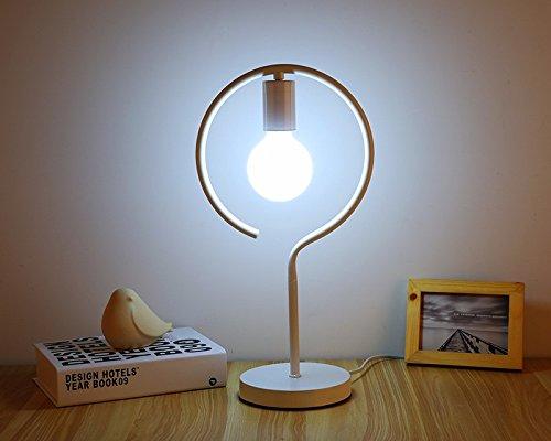 Camere Da Letto Stile Minimalista : Ehime lampade creative nordic learning dallo stile minimalista