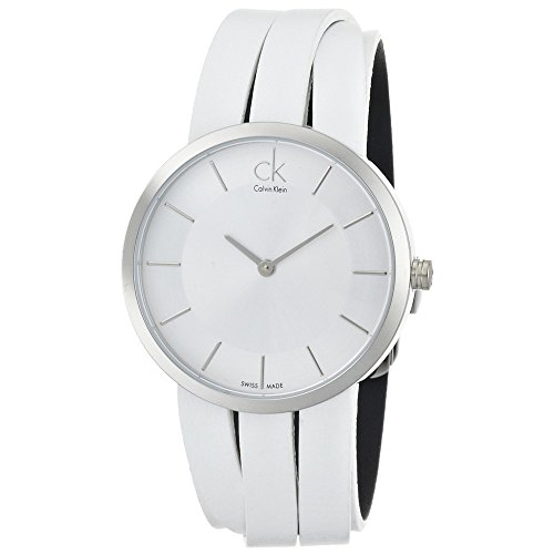 Calvin Klein Extent Women's Quartz Watch K2R2S1K6 (Women Klein Watches Calvin)
