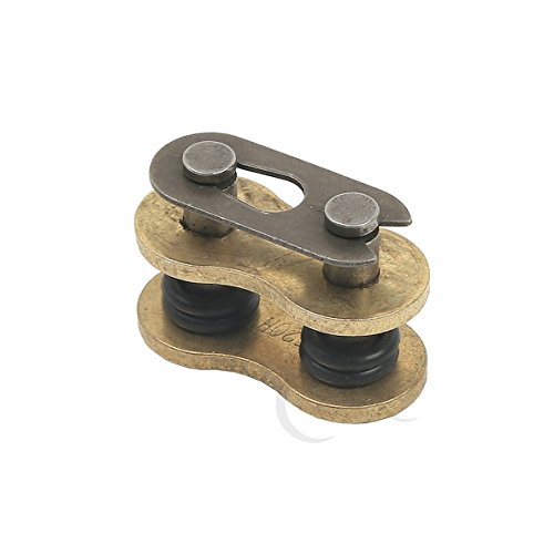 TCMT New 520 520H O-Ring Chain Master Link Fits For CRF KXF RMZ YZ 125 250 450 Dirt Bike