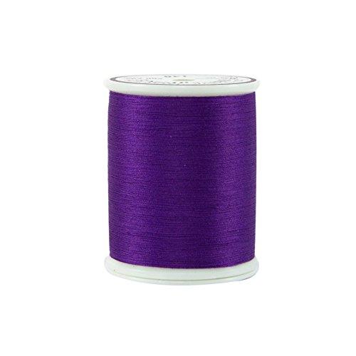 - Superior Threads 12401-148 Masterpiece Pop Art Purple 50W Cotton Thread, 600 yd