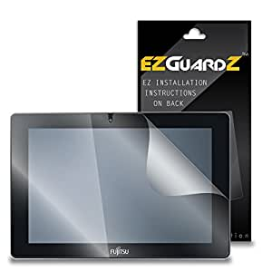 (2-Pack) EZGuardZ Screen Protector for Fujitsu Stylistic M532 (Ultra Clear)