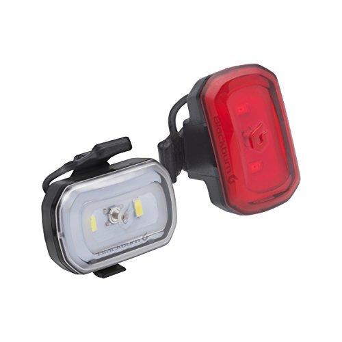 Blackburn Click USB Light Combo Black, One Size