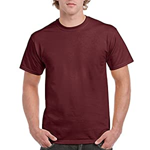 Gildan Men's Ultra Cotton Tee Extended Sizes