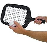 Perimeter-Weighted Design Fielding Training Paddle