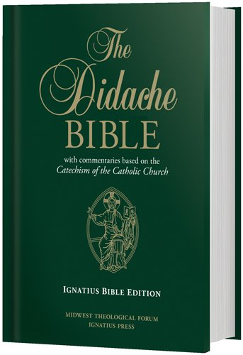 Didache-Bible