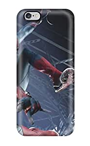 Brand New 6 Plus Defender Case For Iphone (the Amazing Spider-man 92)